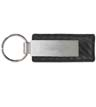 01084-01 - Carbon Fiber Big Logo Key Tag