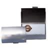 07014-01 - Dual Texture Business Card Holder