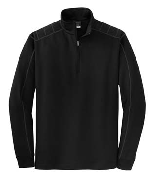 Therma-Fit 1/2-Zip Cover-Up