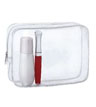 BLK-ICO-129 - Clear Travel Accessory Bag