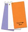 BLK-ICO-139 - Super Absorbent Shammy Golf Towel