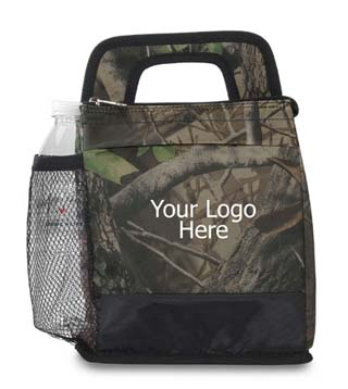 Delight Lunch Cooler - Camo