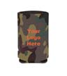 BLK-ICO-083 - Camo Collapsible Can Cooler