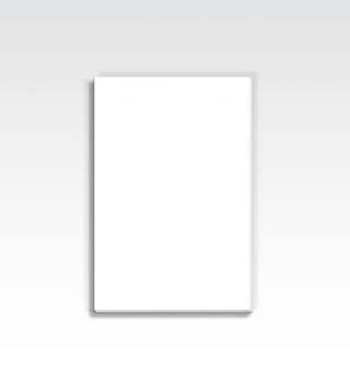 """4""""x6"""" Adhesive Notepad"""