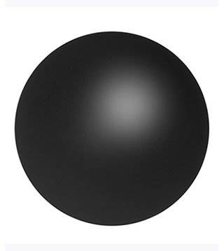 Round Stress Ball/Reliever