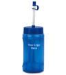 BLK-NW-011 - 16 Oz. Translucent Sport Bottle