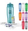 BLK-NW-019 - Sports Bottle Tee Kit