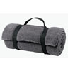 BP10A - Fleece Value Blanket with Strap