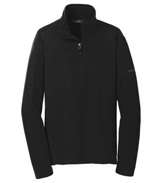 1/2-Zip Microfleece Jacket