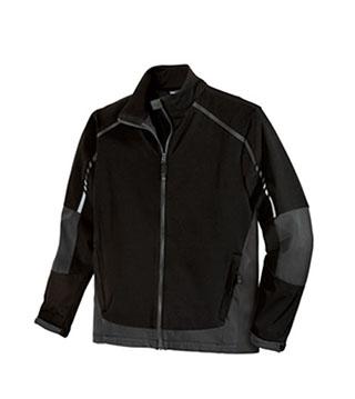Embark Soft Shell Jacket
