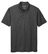 K542 - Men's Heathered Silk TouchPerformance Polo