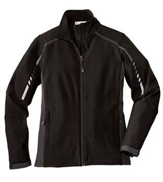 Ladies' Embark Soft Shell Jacket