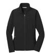 L317 - Ladies' Core Soft Shell Jacket