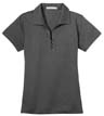 L527 - Ladies' Tech Pique Polo