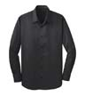 S646 - Men's Stretch Poplin Shirt