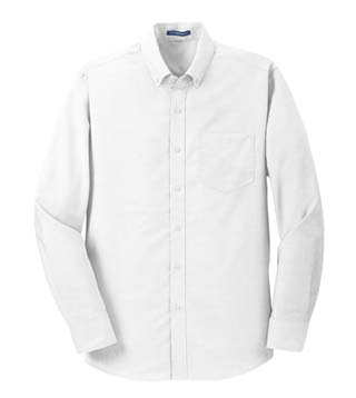 Men's Tektronix Tradeshow Shirt – color resembles dark grey in person