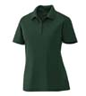 75108 - Ladies' Shield Snap Protection Solid Polo