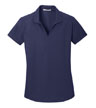L572 - Ladies' Dry Zone Grid Polo