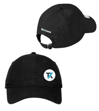 Tektronix New Era Adjustable Unstructured Cap . 74ee8d001a5f